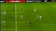 Mesut Ozil 2010 World Cup