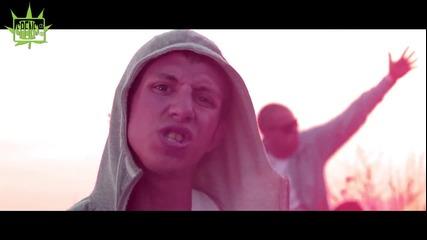Homelesz feat 2 - Aз Съм [ Official HD Video ]