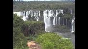 Водопад - Игуазу