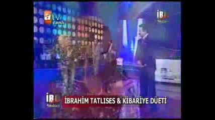 2008 - bo amp Kibariye Deti Aldrma Gnl - bo Show