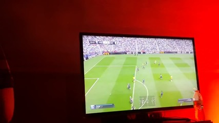 Fifa 15   E3 2014   In Game   gameplay   #1