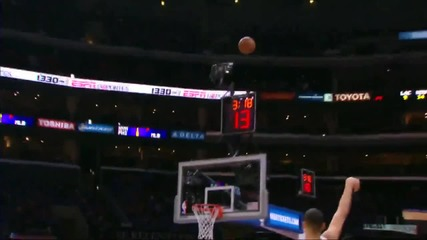 Обзор на мачовете от НБА за 9 май