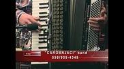 Carobnjaci Band - Ramo Ramo Druze Moj