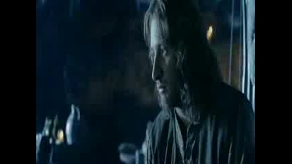 Lord Of The Rings & Apocalyptica - The Story Of Sorrow