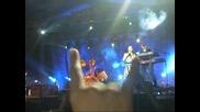 Tarja Turunen - Lost Northern Star (live in Kavarna, Bulgaria, 23.07.2010)