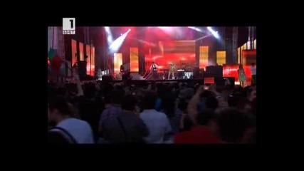 [ Balkanika Music Awards 2011 ]origjinale - Aurela Gace feat. Dr. Flori & Marsel