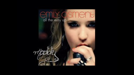 Emily Osment - All The Way Up (2009 Single)