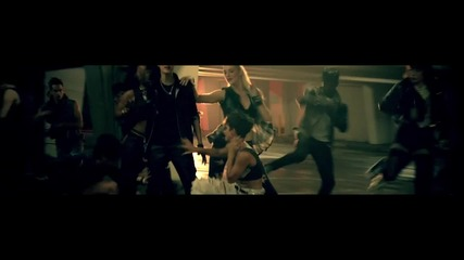 Justin Bieber - As Long As You Love Me ft. Big Sean (official video)