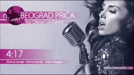 Emina Jahovic - Beograd prica __ Metamorfoza 2014