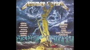 Horcas-creeping Death ( cover Metallica)