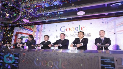 China is Reportedly Blocking Access to Gmail