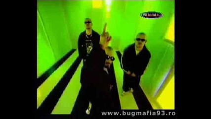 B.u.g.mafia - Cine Ecu Noi