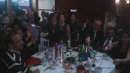 Посрещане на Новата 2020 г. в Силиври, Истанбул (2)