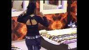 Анжелика има един килограм злато фука се тя Big Brother Family 29.03.10