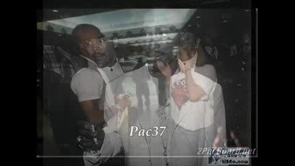 2pac Ft. Michael Jackson 2008