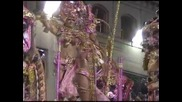 Rio Carnaval India theme float pt1