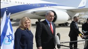 Israel's Netanyahu Clinches Deal For New Coalition Government