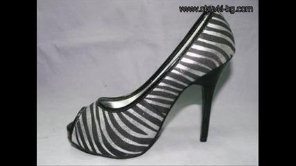 Официални обувки - Zoe