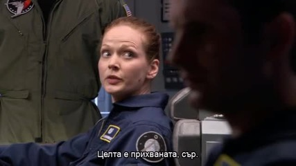 Старгейт Sg-1 / Stargate Sg-1 /сезон 9 eпизод 15