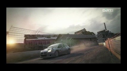 Dirt 3 Gameplay еп. 2