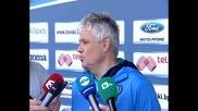 Стойчо Стоев: Съжалявам за ЦСКА