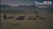 Възкръсналият Ертугрул еп.25 Руско аудио Турция