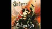 Sabaton - Burn Your Crosses - Fist For Fight - превод