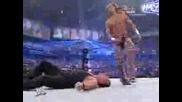 Wwe - Shawn Michaels Vs Vince Mcmahon