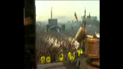 Slipknot - Sic Live Download Festival 2009