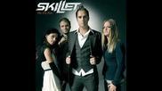 Skillet - Comatose + Bg subs