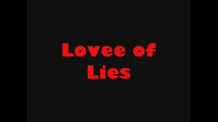 Love of lies