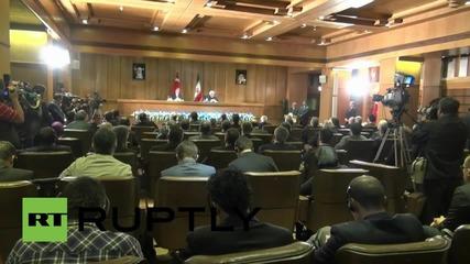 Iran: Erdogan and Rouhani unite over Yemen ceasefire