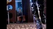 {~~!~~}елизабет Гутиерез - one in a million - clip{~~!~~}el rostro de Analia - Лицето на другата