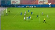 Левски - Локомотив Пловдив 1:1