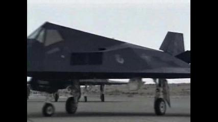 F 15, F 117 - Първия удар - част 2