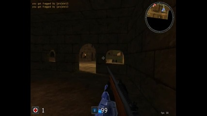 Cube 2 Gameplay (flags)