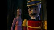 Barbie in the Nutcracker - Барби в Лешникотрошачката 2 част - БГ аудио