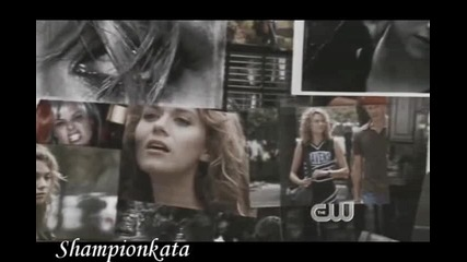 One Tree Hill Peyton & Derek - Hunter
