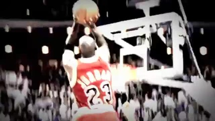 Michael Jordan Invincible Trailer (2011)