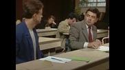 Mr Bean 1 - Mr Bean