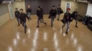 Sf9 O Sole Mio Dance Practice Mirrored