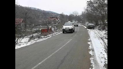 Зимна Сузуки сбирка Стара Загора 30.01.2010