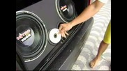 Tempra Mauspeedcom 2 Spyder Nitro 1000w + Taramps 2000w Moendo Cd By Mauspeed