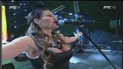 Ceca - Beograd - (LIVE) - Tamburica fest - (Tv Rts 2014)