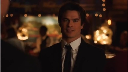 Промо към 7 епизод Сезон 6 - The Vampire Diaries - Do You Remember the First Time?