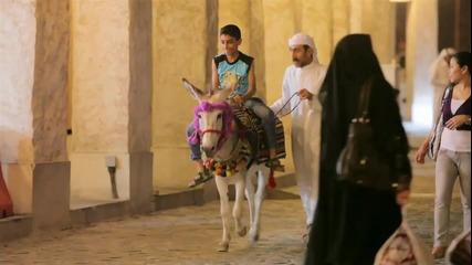 Красотата на Катар hd 720р