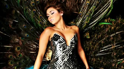 Miley Cyrus - I Don't Close My Eyes 2011 New Song (demo)