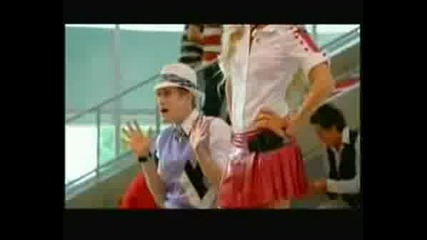 Hsm 3 - I Want It All Official Music Video