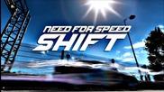 Need For Speed Shift - 01 - buraka som feat. pongolove - kalemba (wegue wegue)