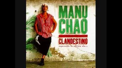 Hq Manu Chao - bongo Bong